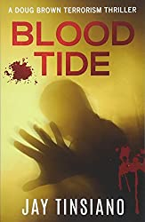 Blood Tide: A Doug Brown Terrorism Thriller