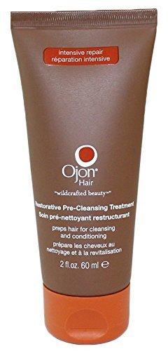 Ojon Hair Restorative Pre-Cleansing Treatment 2.0 oz by Ojon Hair