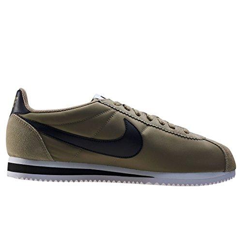 Uomo scarpa sportiva, colore Verde , marca NIKE, modello Uomo Scarpa Sportiva NIKE CLASSIC CORTEZ Verde Verde