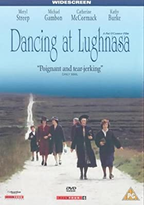 Dancing At Lughnasa [DVD] [1998] by Meryl Streep