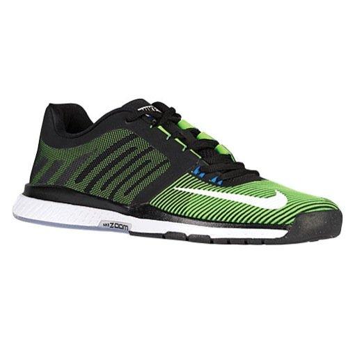 Nike 804401 310 Zoom Speed Trainer 3.0 Dunkelgruen|40