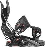 Flow Fuse GT Fusion Snowboardbindung 2019 - Black Gr. XL