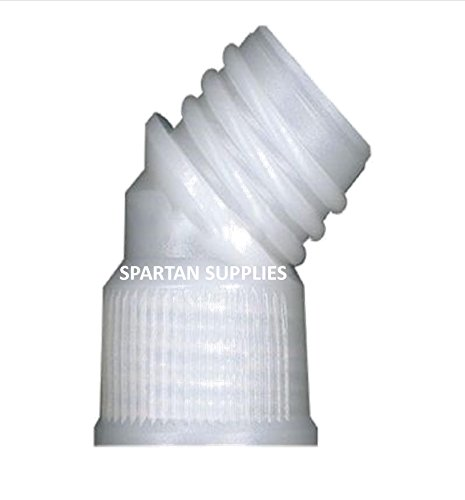 12-x-45-degree-angled-silicone-sealant-elbow-nozzle-adapter