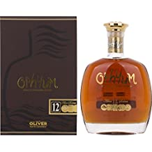 Ophyum 12 Year Old Grand Premiere Rum with Gift Box - 700 ml