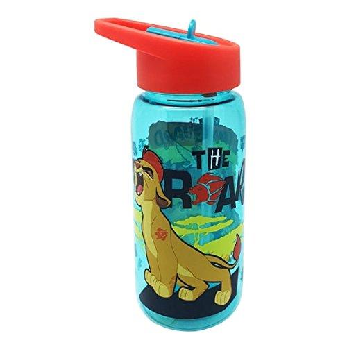 Disney Lion Guard Tritanflasche 450ml