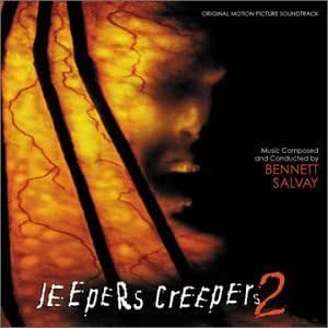 Jeepers Creepers 2 [Import allemand]