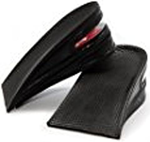 ksocks 3-lagig Air Up Höhe Einlegesohlen erhöhen Lift Kit für Schuhe-6cm (ca. 6,3cm) Heels (Pad Riser Kit)