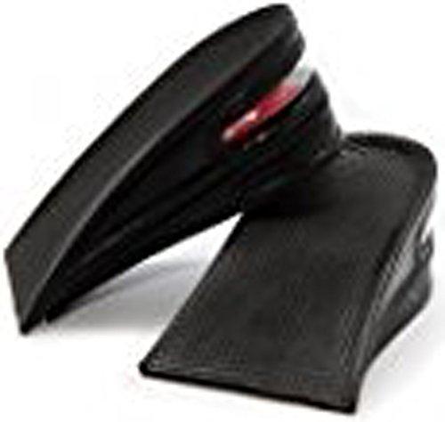 High Riser 3 (Erhöhungs-Einlegesohlen-Kit für Schuhe,2oder 3Schichten,5cm (2-Schicht) und 6,3cm (3-Schicht))