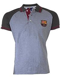 Camiseta polo del Barça - Colección oficial del FC Barcelona 1b6426fcda3