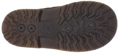 Mel 1041 Marrons 0664 Crianças Sapatos gaucho Botas 1041 Jovens Dragão Richter 82 vPq8O