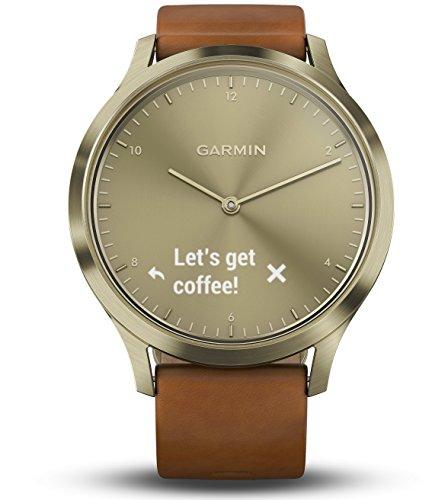 Zoom IMG-1 garmin v vomove hr smartwatch