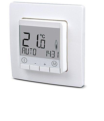 Thermostat EFK-550 Flex, für Fußbodenheizung - passender Ersatz für Devireg 550 -