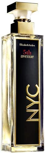 5th Avenue NYC Limited Edition Elizabeth Arden for Women 125ml