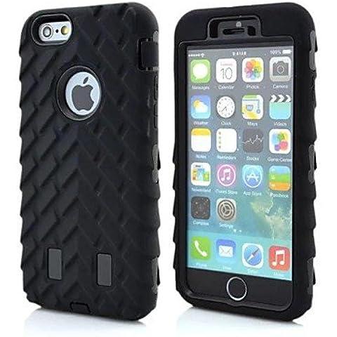 Multifunktions-Telefon-Tasche/Leder/Soft Shell/iPhone 6kompatibel spezielle Design Rückseite