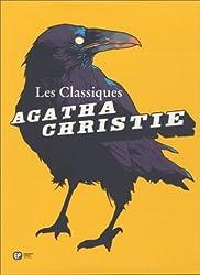 Les Classiques d'Agatha Christie, coffret de 3 volumes