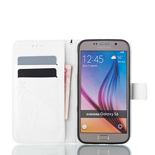 Tebey Schutzhülle für iPhone SE, iPhone SE, Leder, Premium-Lederetui für iPhone SE/iPhone 5/5S mit Kartenfächern und Ständer, Ultra-schmal, Schutzhülle für iPhone SE mit 1gratis-Eingabestift als Gesc 10#