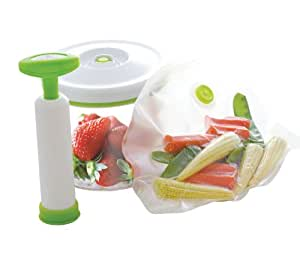 Visiomed Baby Set de Conservation sous Vide