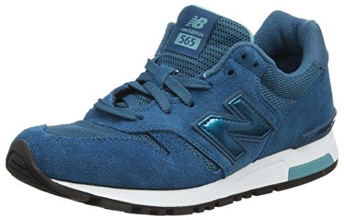 Nouvel Équilibre - D 12 - Couleur: Azul Marino-gris - Taille: 41,5