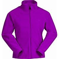"Tatonka Essential Damen ""Altona Lady Jacket"" Fleece Jacke"