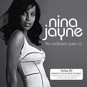 No Ordinary Pain Ep