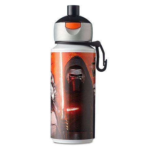 Mepal 107510065351–Star Wars Botella Pop Up