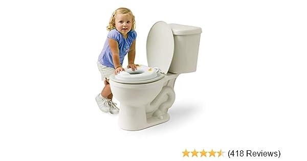 Amazingdeal Portable Plastic Children Toilet Baby Small Potty Training Potty Seat