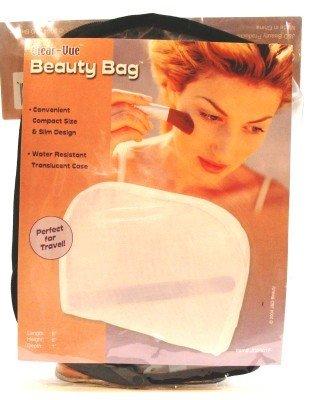 clear-vue 20cm Beauty Tasche (3er Pack)