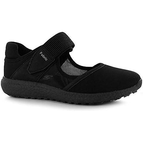 Fabric - Zapatillas de deporte para mujer