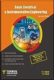 Basic Electrical & Instrumentation Engineering for ANNA University Sem. II (ECE) PB