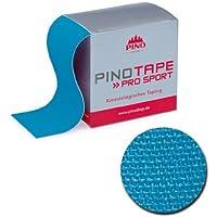 PINO PINOTAPE PRO SPORT, neon blau 5 cm x 5 m preisvergleich bei billige-tabletten.eu