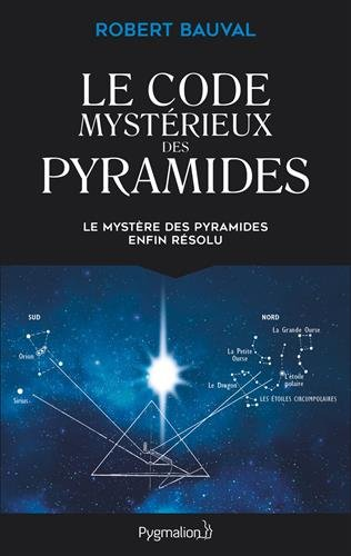 Le code mystrieux des pyramides