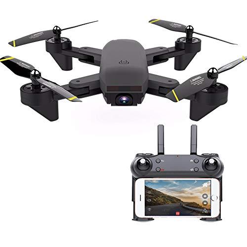 Kaifh drone pieghevole gps drone 4k hd 5g trasmissione immagine telecamera senza spazzole gps anti-perso, motore brushless, segui intelligente, ritorno automatico, fotocamera 4k hd