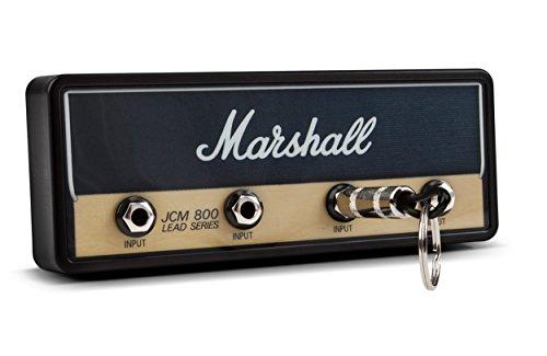 Pluginz Schlüsselanhänger mit Stecker für Jack Rack Verstärker von Marshall Marshall JCM800 Standard