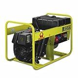 Pramac Stromerzeuger S 9000-TRA 400 V