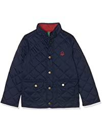 United Colors of Benetton Quilted Jacket, Giacca Bambino