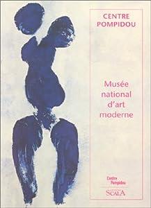 """Afficher """"Musée national d'art moderne"""""""