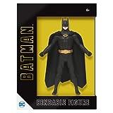 Batman 1989 Bendable Figure Michael Keaton 14 cm Croce Comics Mini figures