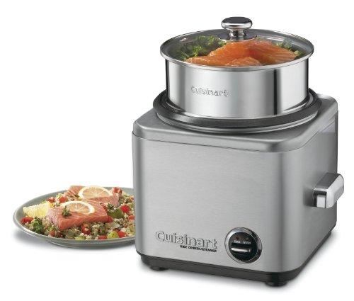 Cuisinart-CRC800E-Cuiseur–riz-et-crales-multifonctions-12-personnes-Cuisson-vapeur