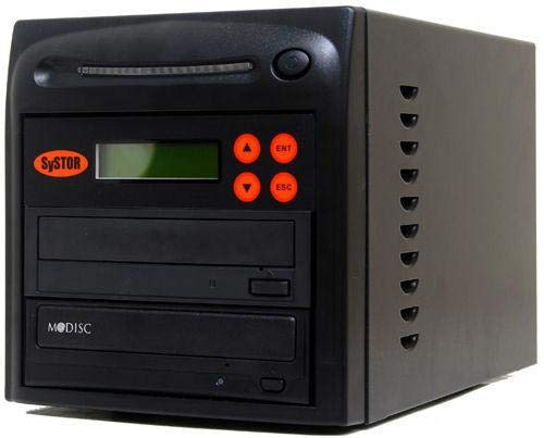Systor 1 to 1 M-Disc 24X CD / DV...