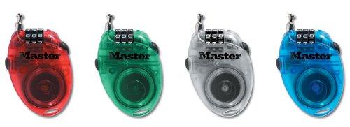 Master Lock Pit Stop 24