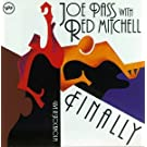 Finally-J Pass & R Mitchell Live in Stockholm