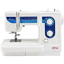 Elna 340EX - Máquina de coser