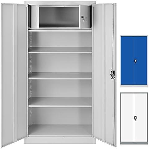 Armoire de bureau, compartiment secret, classeur, armoire métallique, placard de