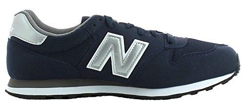 New Balance Nbml1550ak, Chaussures de Sport Homme, Bleu, 40 EU Bleu Marine