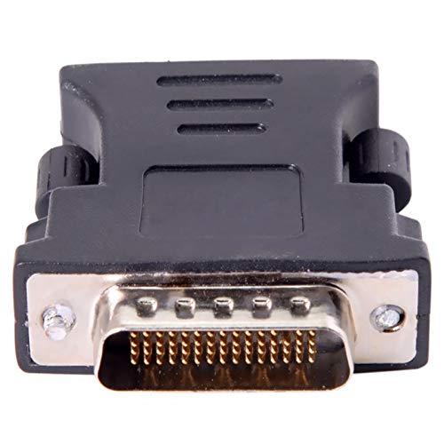 Cikuso Dms-59 Pin Stecker Auf Hdmi 1.4 Buchse Erweiterungs Adapter für PC Grafik Karte -