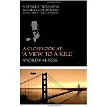 A Close Look at 'A View to a Kill'