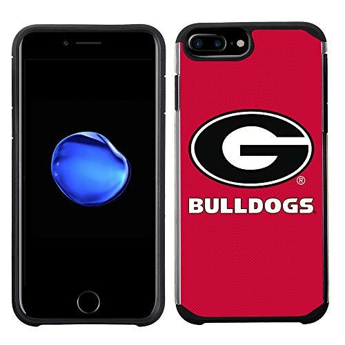 Prime Marken Gruppe Handy Fall-NCAA Lizenzprodukt Universität Georgia Bulldogs Bulldog-handy-fall