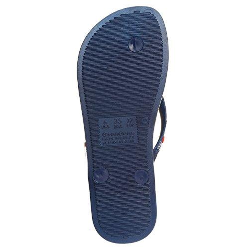 Ipanema  Ipa-81922_561bo_35/36, Tongs pour femme bleu bleu 35.5 bleu