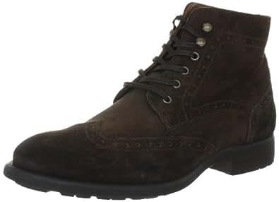 Belmondo 858901/Z, Herren Boots, Braun (tdm), EU 42