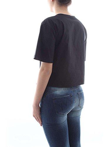 Moschino Love W C C23 02 S 2931 C74 T-Shirt Femme Noir